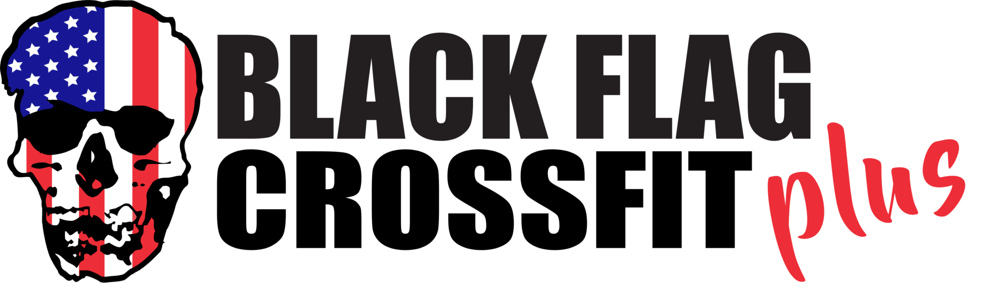 Black Flag Plus